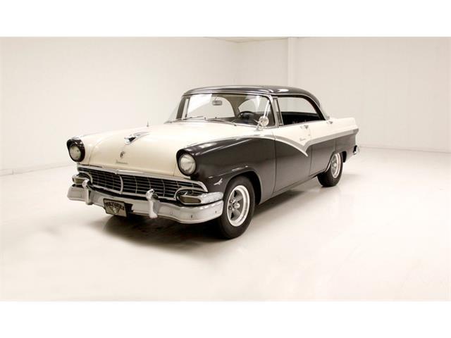 1956 Ford Fairlane (CC-1526221) for sale in Morgantown, Pennsylvania