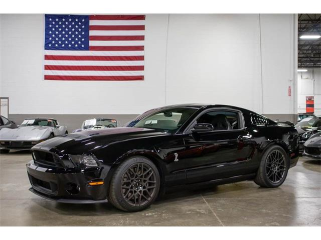 2014 Ford Mustang (CC-1526222) for sale in Kentwood, Michigan