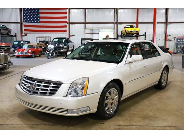 2009 Cadillac DTS (CC-1526233) for sale in Kentwood, Michigan