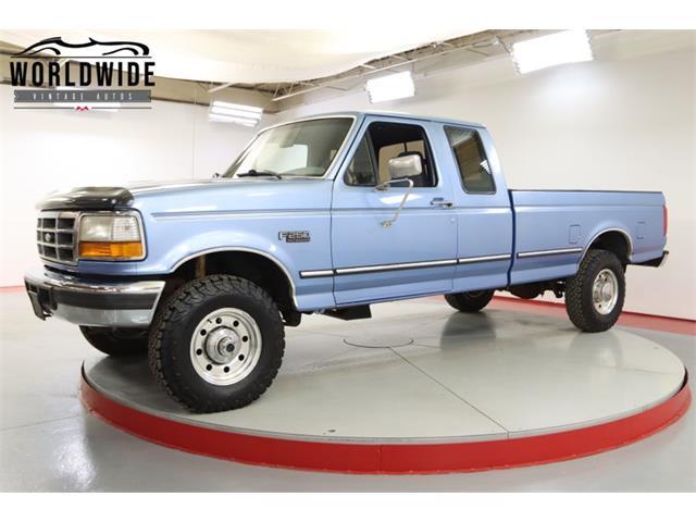1996 Ford F250 (CC-1526252) for sale in Denver , Colorado