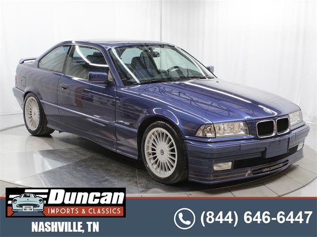 1995 BMW Alpina B3 (CC-1526259) for sale in Christiansburg, Virginia