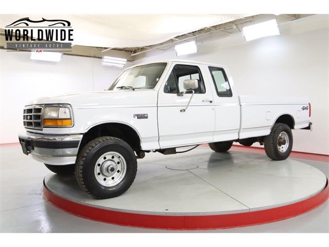 1995 Ford F250 (CC-1526266) for sale in Denver , Colorado