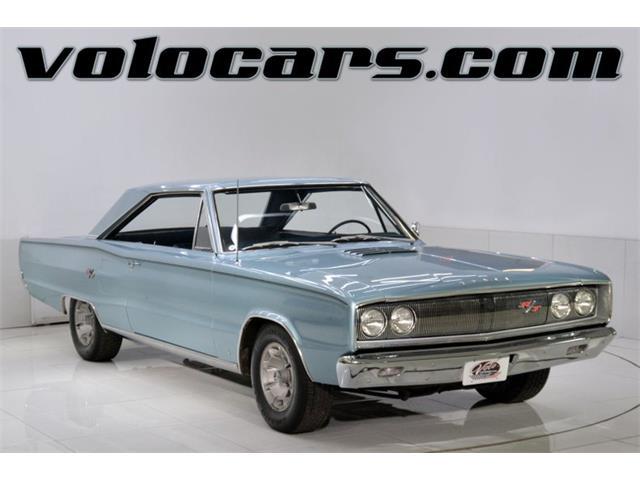 1967 Dodge Coronet (CC-1526271) for sale in Volo, Illinois