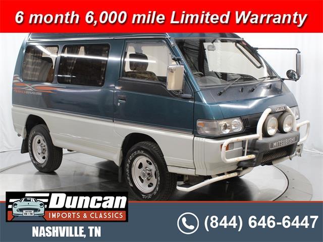 1994 Mitsubishi Delica (CC-1526272) for sale in Christiansburg, Virginia