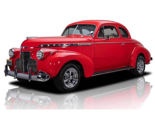 1940 Chevrolet Special Deluxe (CC-1526273) for sale in Charlotte, North Carolina