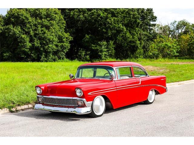 1956 Chevrolet Bel Air (CC-1526282) for sale in Winter Garden, Florida