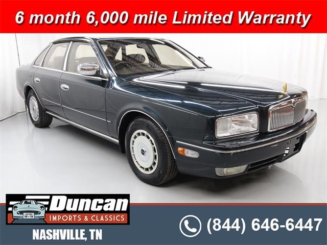1994 Nissan President (CC-1526285) for sale in Christiansburg, Virginia