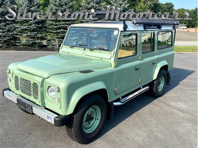 1993 Land Rover Defender (CC-1526286) for sale in North Andover, Massachusetts