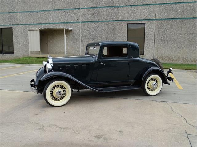 1932 Plymouth Coupe (CC-1526293) for sale in Greensboro, North Carolina