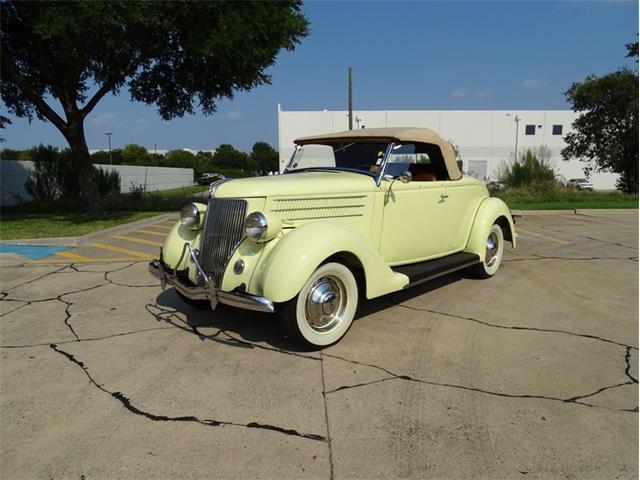 1936 Ford Deluxe (CC-1526305) for sale in Greensboro, North Carolina
