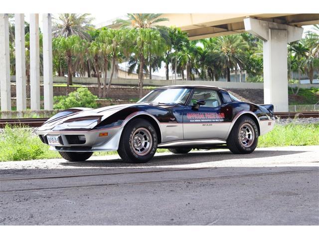 1978 Chevrolet Corvette (CC-1526308) for sale in Fort Lauderdale, Florida