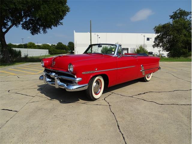 1953 Ford Crestline (CC-1526310) for sale in Greensboro, North Carolina