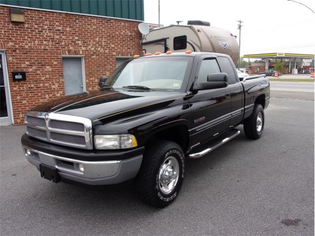 2001 Dodge Ram (CC-1526311) for sale in Greensboro, North Carolina