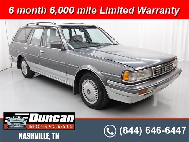 1993 Toyota Corona (CC-1526313) for sale in Christiansburg, Virginia