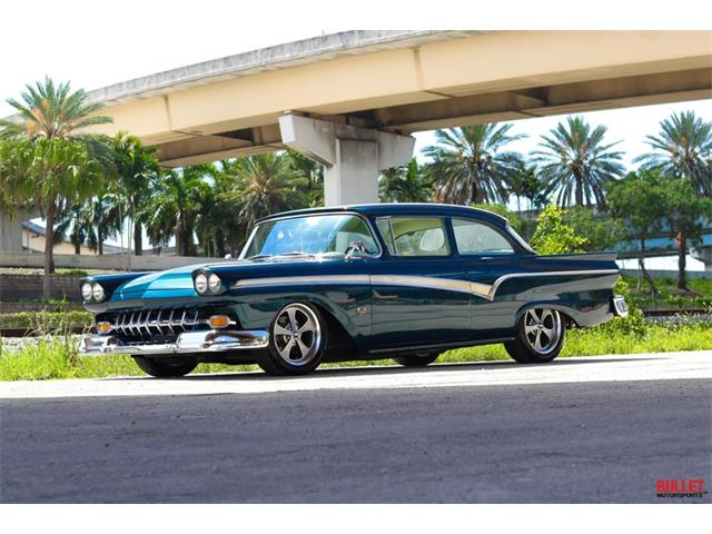 1957 Ford Custom (CC-1526314) for sale in Fort Lauderdale, Florida