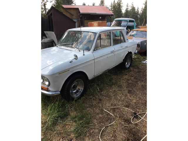 1967 Datsun 1600 (CC-1526316) for sale in Missoula , Montana