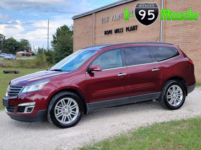 2015 Chevrolet Traverse (CC-1526331) for sale in Hope Mills, North Carolina