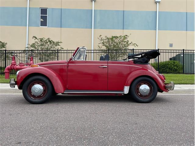 1971 Volkswagen Beetle (CC-1526340) for sale in Clearwater, Florida