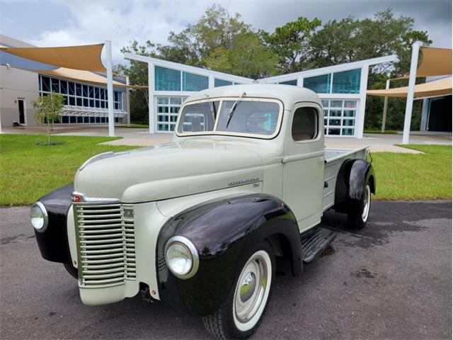 1947 International Scout (CC-1526344) for sale in Palmetto, Florida