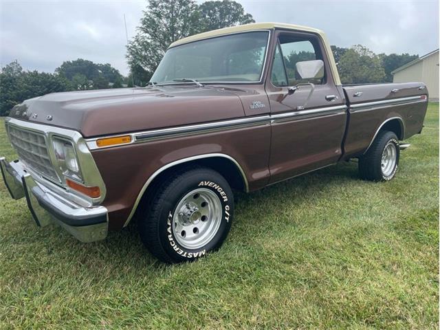 1979 Ford F100 (CC-1526377) for sale in Concord, North Carolina