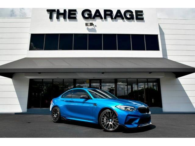 2020 BMW M2 (CC-1526389) for sale in Miami, Florida