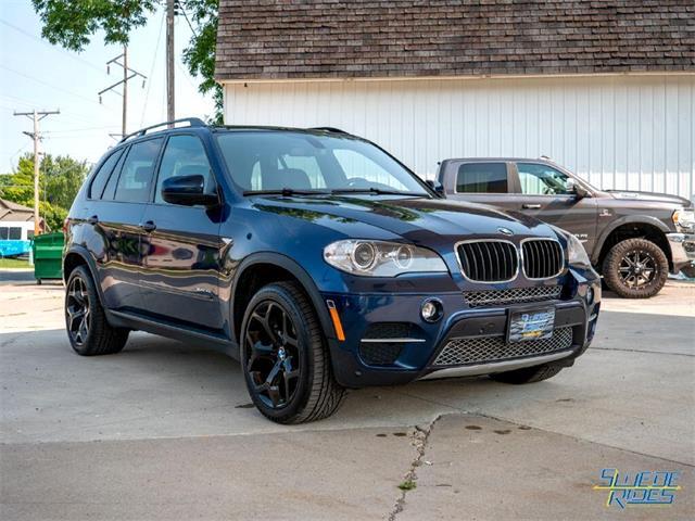 2013 BMW X5 (CC-1526390) for sale in Montgomery, Minnesota