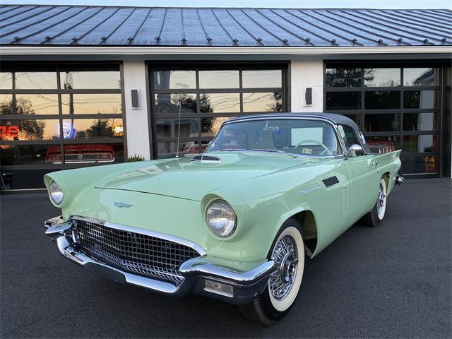 1957 Ford Thunderbird (CC-1526409) for sale in Marshall, Virginia