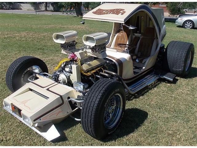 1923 Ford Pickup (CC-1526443) for sale in TUCSON, Arizona