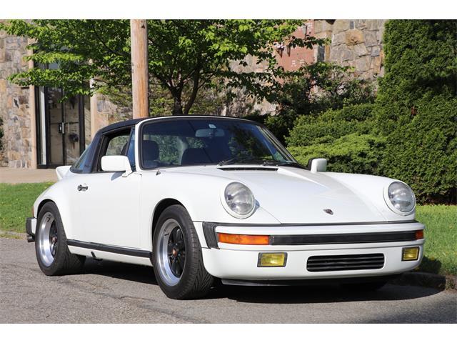 1974 Porsche 911 Carrera 2.7 Targa (CC-1526446) for sale in ASTORIA, New York