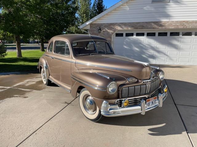 1946 Mercury 2-Dr Coupe (CC-1526454) for sale in Huntington, Utah