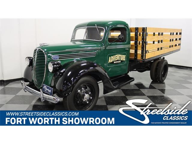 1938 Ford Truck (CC-1526476) for sale in Ft Worth, Texas
