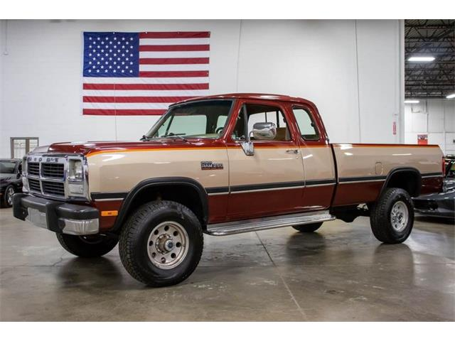 1993 Dodge Ram (CC-1526479) for sale in Kentwood, Michigan