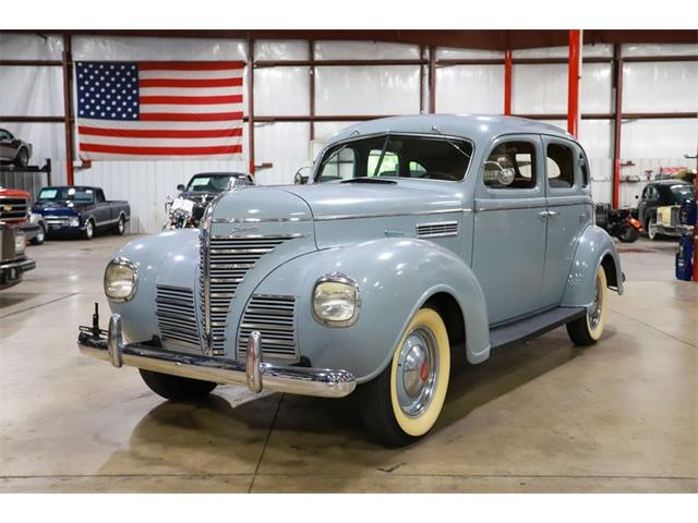1939 Plymouth Deluxe (CC-1526484) for sale in Kentwood, Michigan