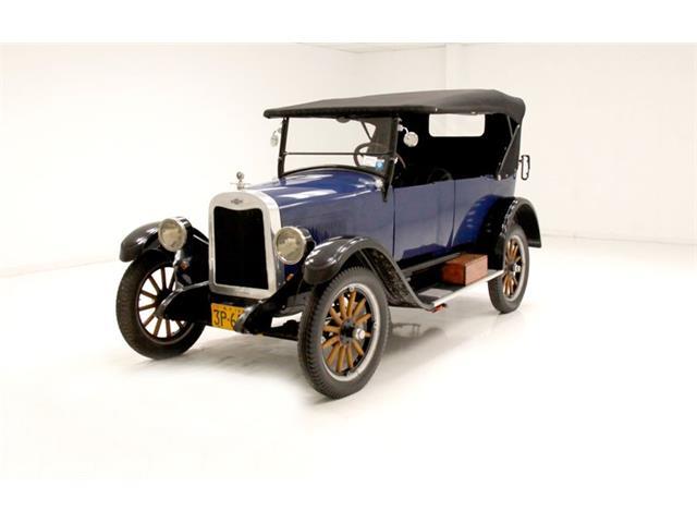 1925 Chevrolet Superior (CC-1526485) for sale in Morgantown, Pennsylvania