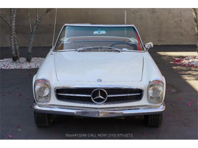 1967 Mercedes-Benz 250SL (CC-1526492) for sale in Beverly Hills, California
