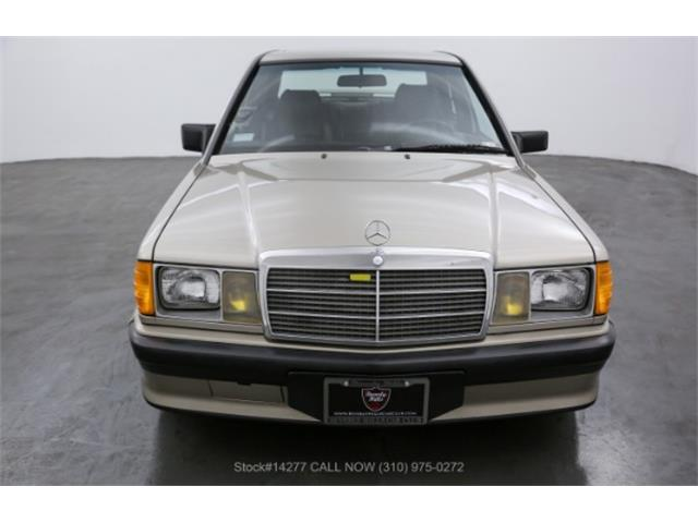 1986 Mercedes-Benz 190E (CC-1526495) for sale in Beverly Hills, California