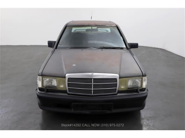 1987 Mercedes-Benz 190 (CC-1526498) for sale in Beverly Hills, California