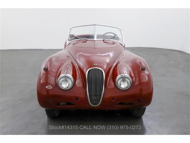 1953 Jaguar XK120 (CC-1526499) for sale in Beverly Hills, California