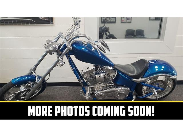 2006 Big Dog Motorcycle (CC-1526502) for sale in Mankato, Minnesota