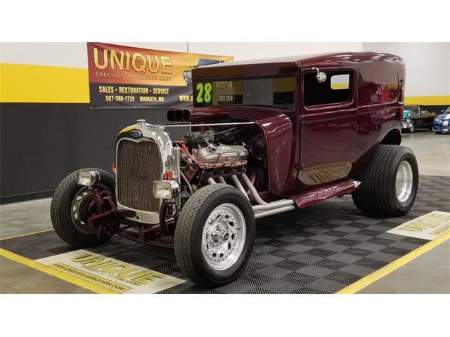 1928 Ford Model A (CC-1526507) for sale in Mankato, Minnesota