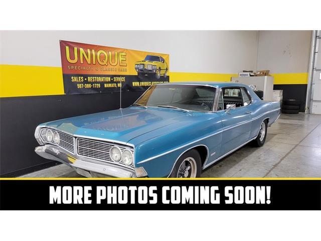 1968 Ford Galaxie (CC-1526511) for sale in Mankato, Minnesota