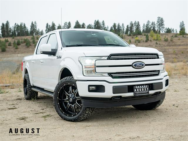 2018 Ford F150 (CC-1526515) for sale in Kelowna, British Columbia
