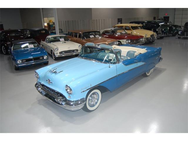 1955 Oldsmobile Starfire (CC-1526517) for sale in Rogers, Minnesota