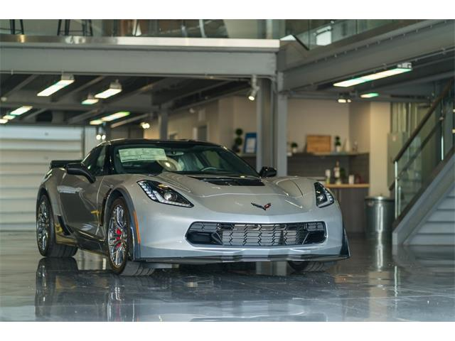2015 Chevrolet Corvette (CC-1526518) for sale in Milford, Michigan