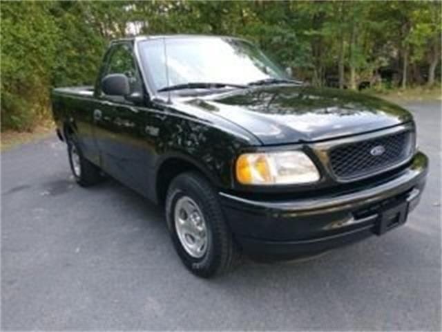1998 Ford F150 (CC-1526525) for sale in Greensboro, North Carolina
