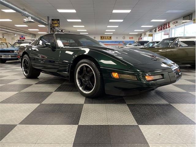 1996 Chevrolet Corvette (CC-1526526) for sale in Greensboro, North Carolina