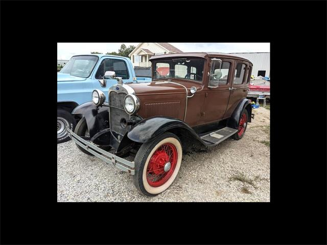1930 Ford Model A (CC-1526536) for sale in Gray Court, South Carolina