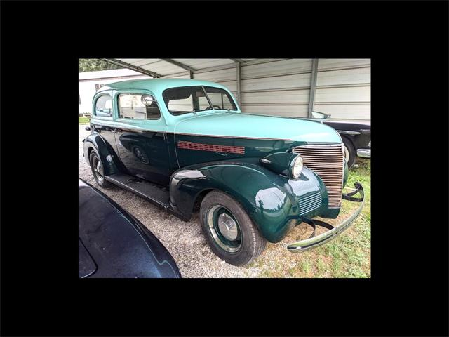 1939 Chevrolet Deluxe (CC-1526539) for sale in Gray Court, South Carolina