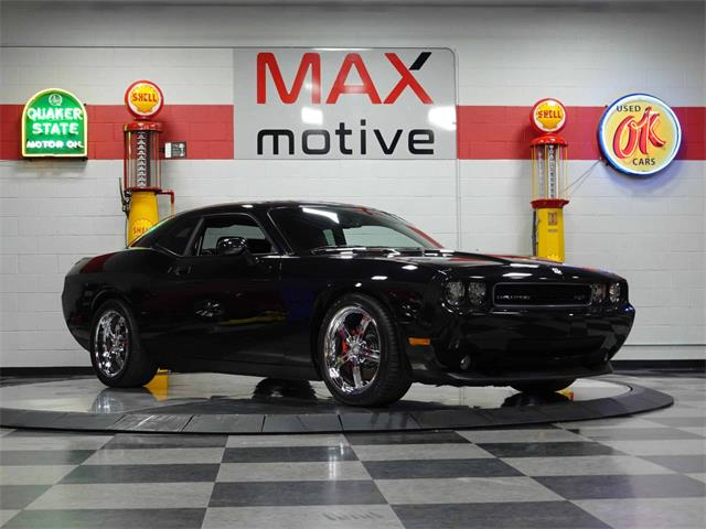 2008 Dodge Challenger (CC-1526545) for sale in Pittsburgh, Pennsylvania