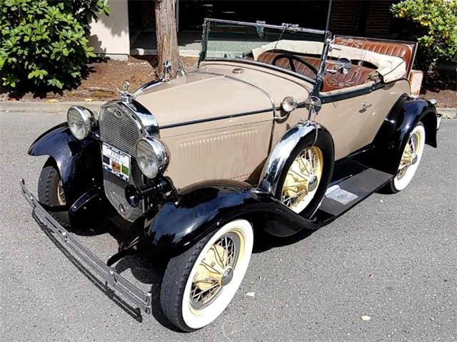 1930 Ford Model A (CC-1526552) for sale in Arlington, Texas